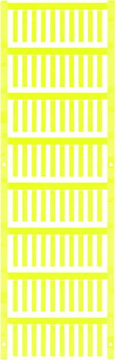 Apparaatcodering Multicard SF 2/21 NEUTRAAL GE V2 Weidmüller Inhoud: 400 stuks