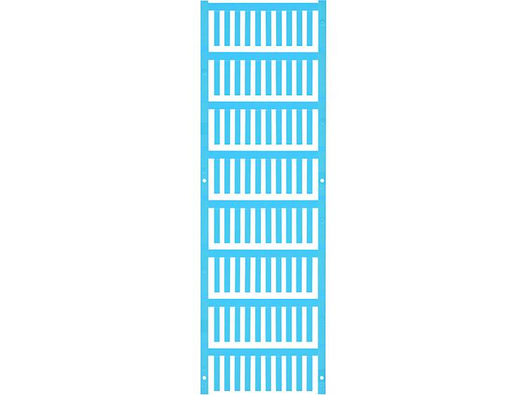 Apparaatcodering Multicard SF 2/21 NEUTRAL BL V2 Weidmüller Inhoud: 400 stuks