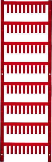 Kabelmarkering Montagemethode: Vastklemmen Markeringsvlak: 12 x 3.60 mm Geschikt voor serie Enkele aders Weidmüller SF