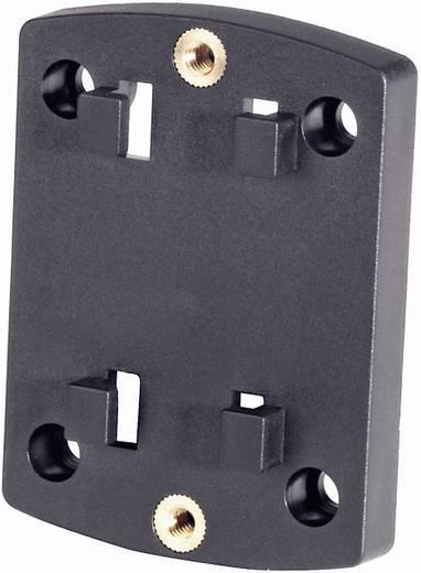 Hama 88431 Adapterplaat voor navigatiesysteem Schroefmontage