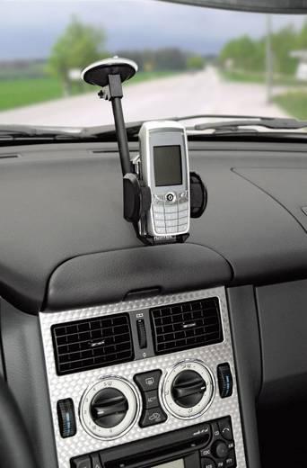 Hama Universal Multihalter Autohouder voor navigatie Zuignap, Ventilatierooster