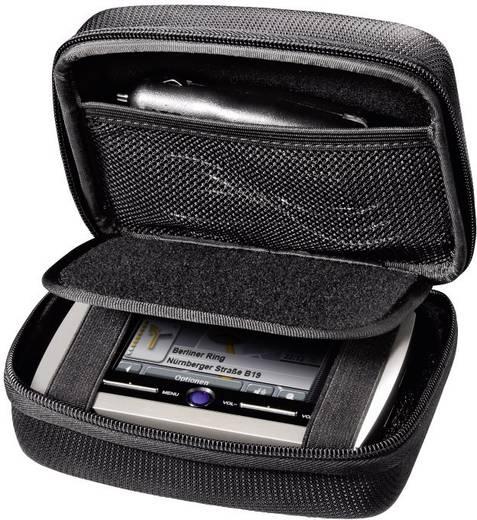 Hama Hard Case Universal Tas voor navigatiesysteem Zwart