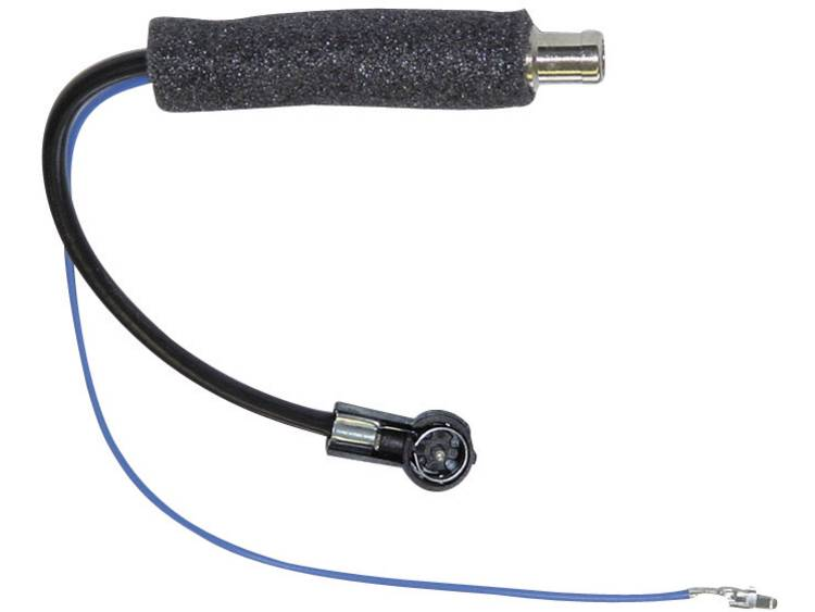 AIV Antenne-adapter ISO naar Seat & VW