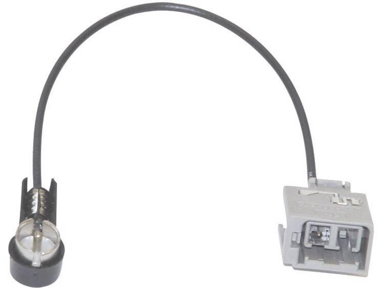 AIV Antenne-adapter ISO naar Volvo