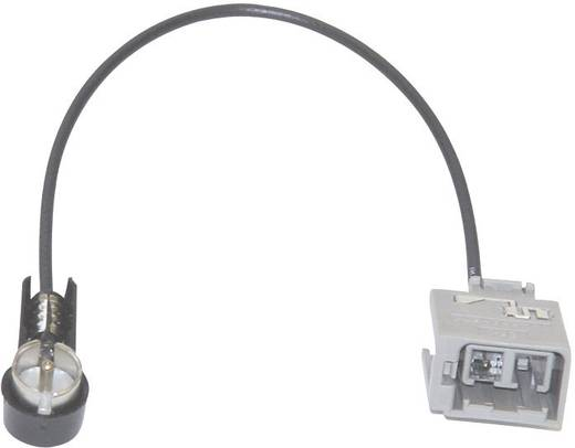 Autoantenne-adapter ISO 50 Ohm AIV Volvo <br