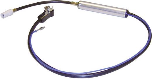 Autoantenne-adapter ISO 50 Ohm AIV Opel, Volkswagen, Seat