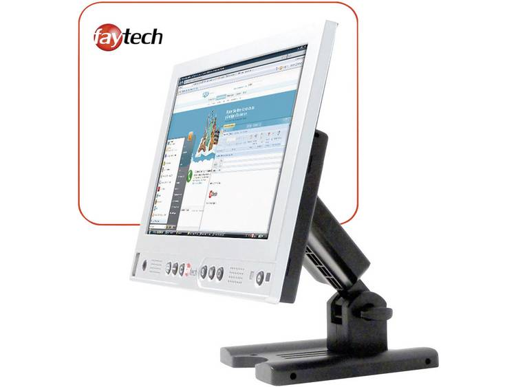 Faytech FT10TMS Touchscreen monitor 26 cm 10.4 inch