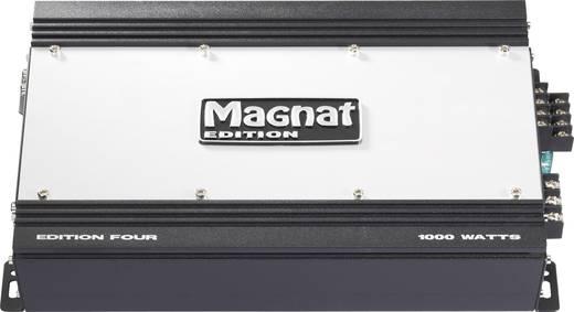 Magnat Edition Four Versterker 4-kanaals 560 W