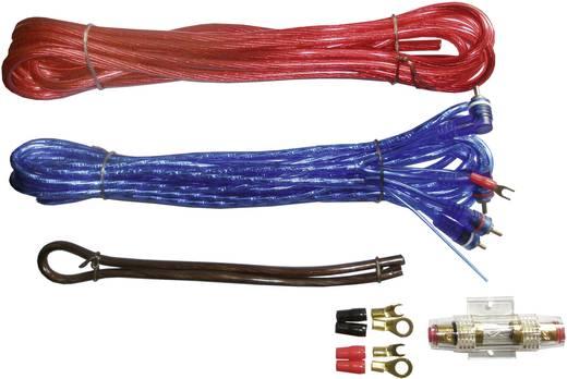 Sinustec Car-HiFi versterker aansluitset 10 mm² BCS-1000