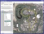 GPS Sport polshorloge Multinav 3