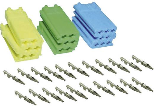 Mini ISO stekkerbehuizing set AIV