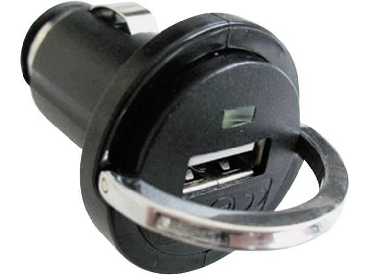 AIV Oplader 12-24 V naar USB-bus