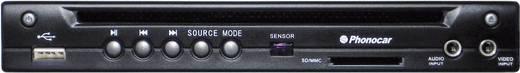 Phonocar VM015 DVD-speler