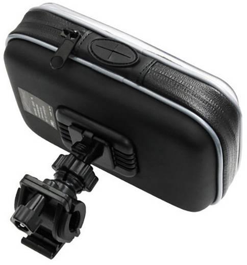 AIV Motorrad/Fahrrad/ATV-NAVI-Biker-Set Motorhouder voor navigatie Schroefmontage