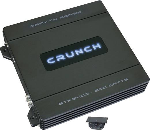 Crunch GTX2400 Versterker 2-kanaals 440 W