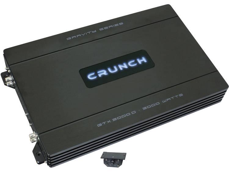 Monoblock, Crunch, 'GTX3000D'