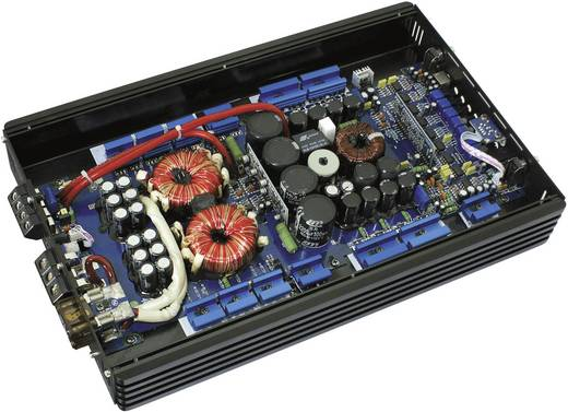 Crunch GTX3000 Versterker 1-kanaals 3000 W