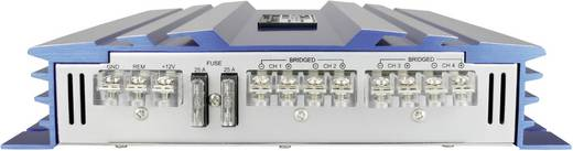 Sinustec ST-A4150 Versterker 4-kanaals 600 W