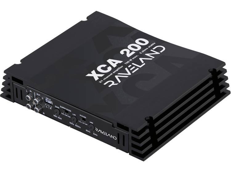 Raveland XCA-200