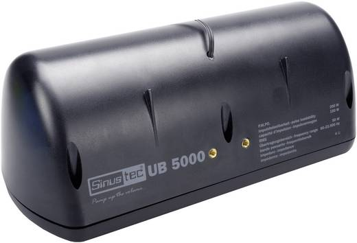 Sinustec 3-weg triaxiale opbouwluidspreker 150 W UB-5000