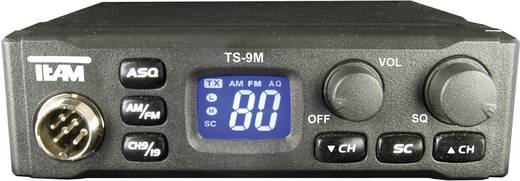 Team Electronic TS-9M CB-station