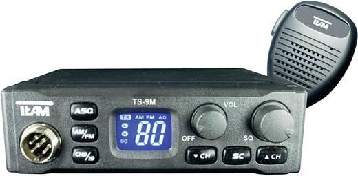 Team Electronic TS-9M TEAM TS-9M CB-station