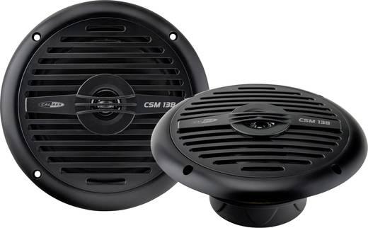 Caliber Audio Technology CSM13B 2-weg coaxiale inbouwluidspreker 120 W 1 paar