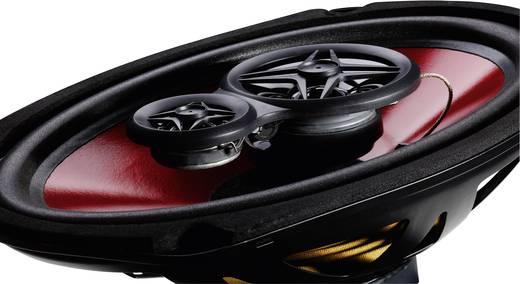 Mac Audio APM Fire 69.3 3-weg triaxiale inbouwluidspreker 280 W 1 paar