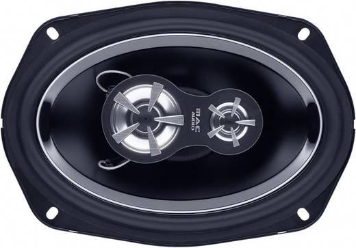 Mac Audio MPE 69.3 3-weg triaxiale inbouwluidspreker 360 W 1 paar