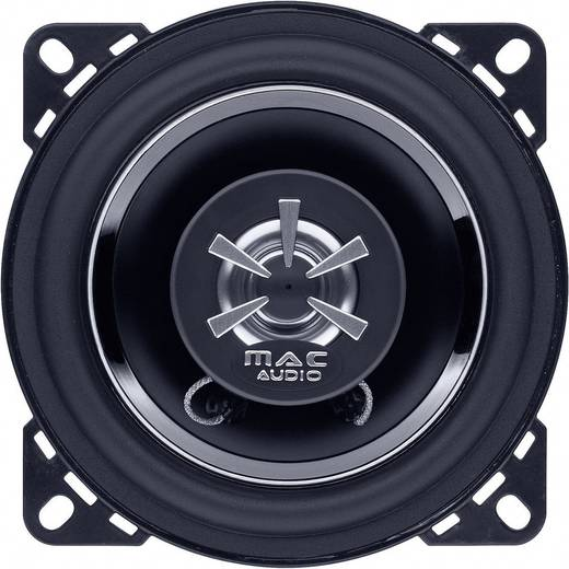 Mac Audio MPE 10.2 2-weg inbouwluidsprekerset 200 W 1 paar