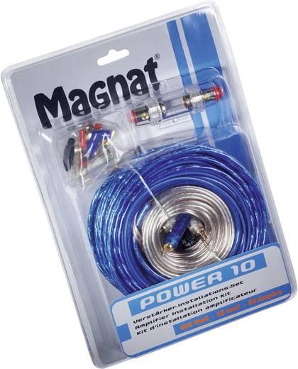 Magnat Car-HiFi versterker aansluitset 10 mm² Power Set 10