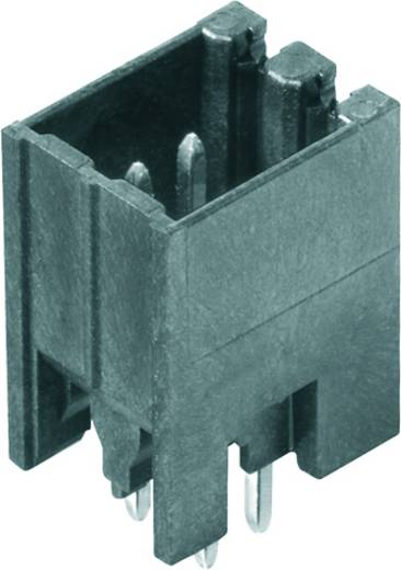 Connectoren voor printplaten Zwart Weidmüller 1924530000<br