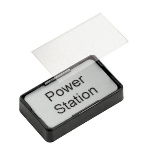 Apparaatcodering Multicard STR CC 30/60 TRANSPARENT Weidmüller