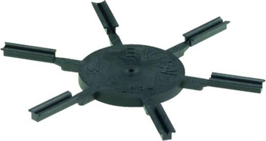 Connectoren voor printplaten BV/SV 7.62HP/02 ARPL GR Weidmüller