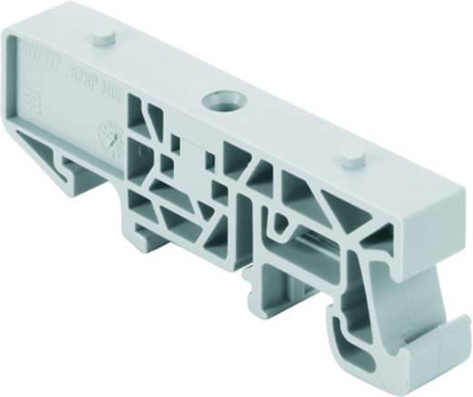 Connectoren voor printplaten BV/SV7.62HP MOFU GR Weidmüller Inhoud: 100 stuks