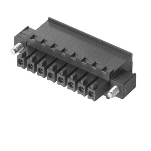 Weidmüller 1940680000 Busbehuizing-kabel BC/SC Totaal aantal polen 9 Rastermaat: 3.81 mm 50 stuks