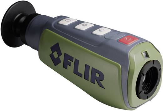 Warmtebeeldcamera FLIR Scout PS 24, 13 mm, 31566