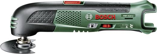 Bosch PMF 10,8 LI multitool