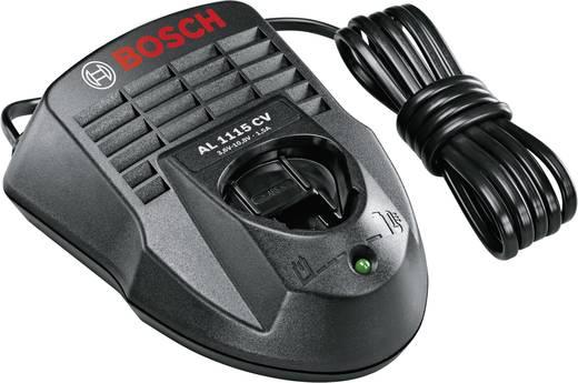Bosch 1115 CV Snellader