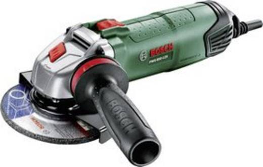 Bosch Home and Garden PWS 850-125 06033A2700 Haakse slijper 125 mm 850 W