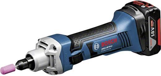 Bosch blauw professional rechte accuslijpmachine GGS 18 V-LI