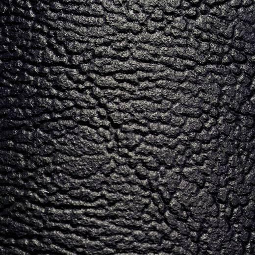 Sinuslive Kunstleren bekleding Zwart Kunstleder