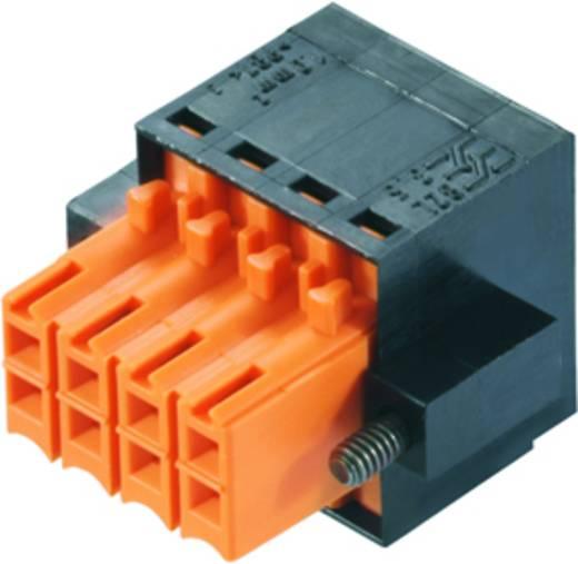 Connectoren voor printplaten Zwart Weidmüller 1944680000<br
