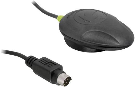 Navilock NL-603 GPS ontvanger Zwart