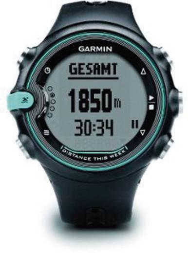 Zwemhorloge Garmin Swim ANT Zwart