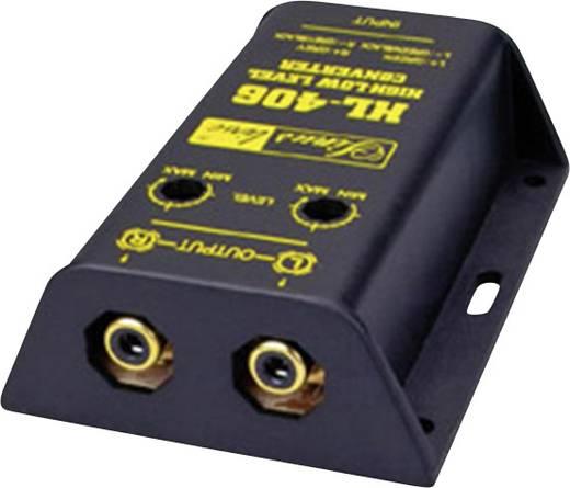 Sinuslive High-Low-Level convertor HL-406