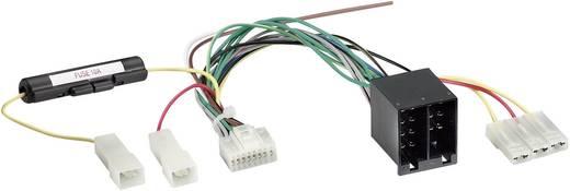 Universele ISO-stekkeradapter AIV Geschikt voor (automerken): Universal 51C608