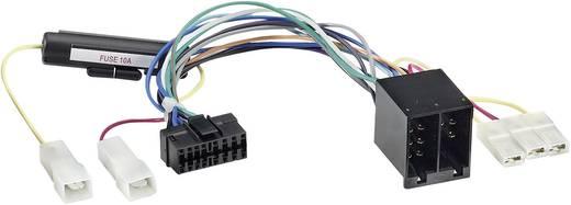 Universele ISO-stekkeradapter AIV Geschikt voor (automerken): Universal
