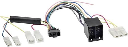 ISO-radioadapterkabel AIV Geschikt voor (automerken): Universeel 51C615