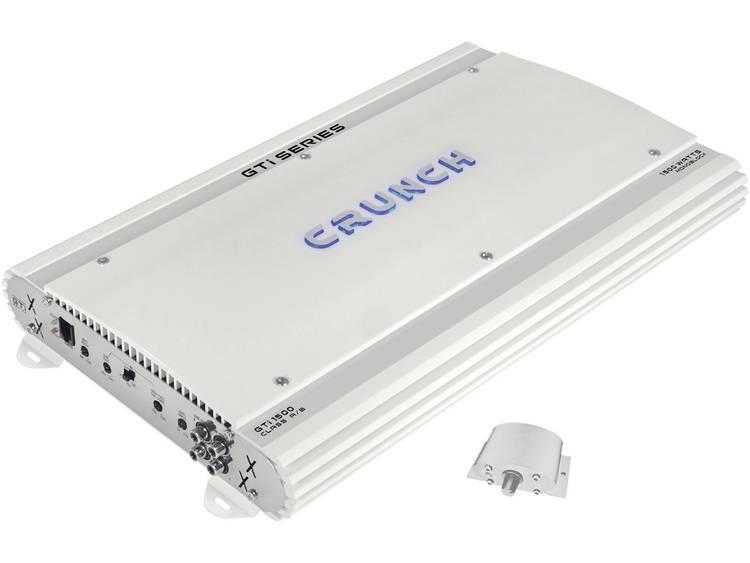 Crunch GTI1500